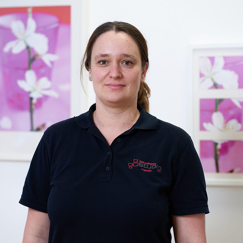 Sabine Bodmer