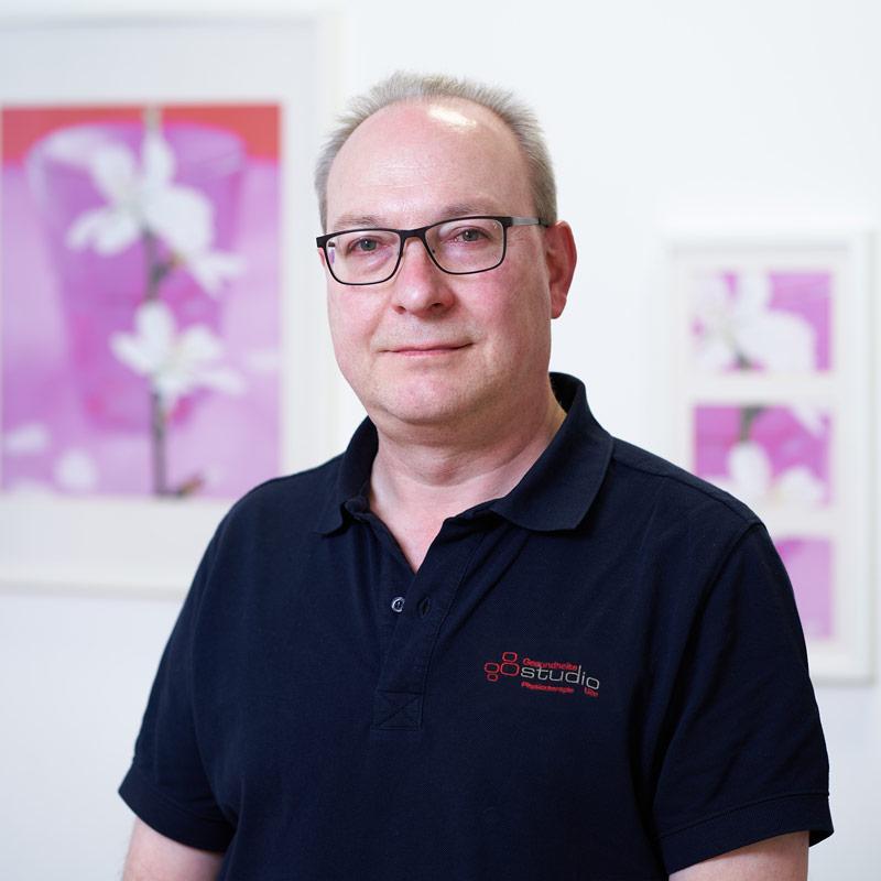 Andread Gaissmaier