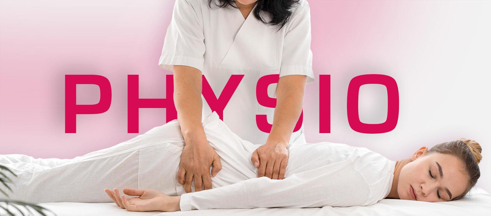 Gesundheitsstudio Ulm Physioptherapie