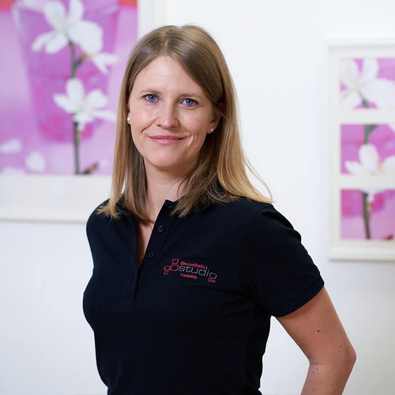 Sabrina Walser